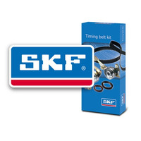 Kit Distribucion Skf Renault Megane F9q Con Engranaje