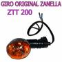 Giro Original Zanella Ztt 200 Solo En Fas Motos