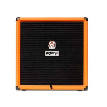 Amplificador P/ Bajo Orange Cr100bxt 100 Watts Parlante 15¨