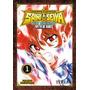Saint Seiya Next Dimension 1 Manga Editorial Ivrea Arg
