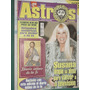 Revista Astros 13 Jun/99 Susana Gimenez New Age Astrologia