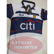 Camiseta Urba Seleccionado Rugby Flash Adulto 2013 Original