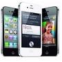 Celular Apple Iphone 4 16gb Liberado De Fabrica 1 Mes De Uso
