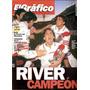 El Gráfico 4062 A- River Campeon/ Claypole Campeon/ Aloisio