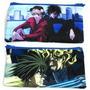 Cartuchera De Anime Getbackers Ginji Amano Ban Midou