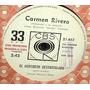 Carmen Rivero El Acordeon Destartalado Simple Argentino Pro