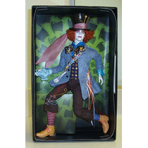 Barbie Collector The Mad Hatter