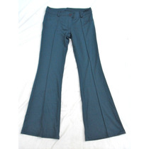 Pantalón Mujer Semioxford Nuevo Talle Xl