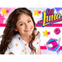 Kit Imprimible Candy Bar Soy Luna Golosinas Cumples Y Mas