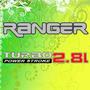 Calco Turbo Power Stroke 2.8l De Ford Ranger