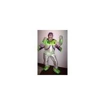 Disfraz Buzz Lightyear Toy Story Adulto