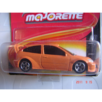 Ford Focus Wrc. Metal Import, Original. Envio Gratis.