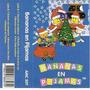 Cassette Original Bananas En Pijamas (1999) Nuevo Infantil