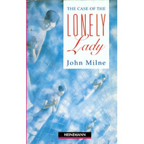 The Case Of De Lonely Lady Milne Ingles Libros