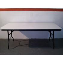 Melamina y formica amoblamientos de cocina muebles mesas for Mesa plegable quincho
