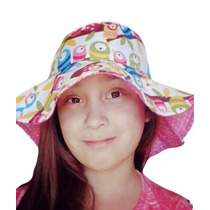 Capelinas Sombreros Nenas Niñas Por Mayor