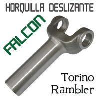 Horquilla Yugo Deslizante P/ Falcon Torino Y Rambler Caja Zf