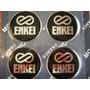 Enkei - Adaptacion Logos Para Centros De Llantas