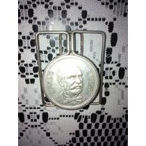 Medalla De Plata Centenario Della Carlo Erba De Coleccion