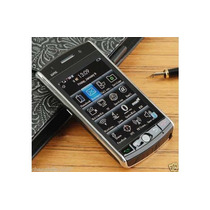 F035 Dual Sim Libres 3.2 Gps Wifi Fm Java Bluetooth Java Tv