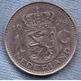 Holanda 1 Gulden 1978 * Reino De Juliana *