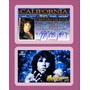 The Doors Jim Morrison Memorabilia Usa 2011 Nueva