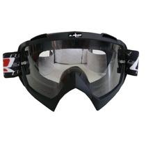 Antiparra Ls2 Moto Y Cuatriciclo Para Casco Cross Atv Goggle