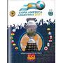 Figuritas Del Album Copa América Argentina 2011