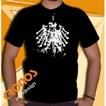 Remeras Estampadas Die Toten Hosen Rock Metal Heavy