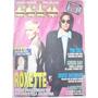 Revista Pelo Nº 478. Roxette, Fito Páez