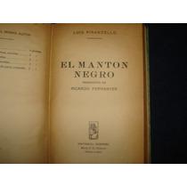 El Manton Negro - Luis Pirandello