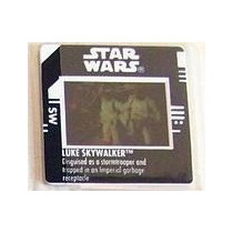 Star Wars Episodio Iv Diapositiva Kenner Luke Skywalker