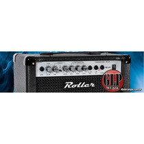 Amplificador De Guitarra Roller Rg25 Exclusivo Glpmusic