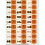 Volante Cocina Domec Art.01571/3 Perfilinea Acero Hlla.59