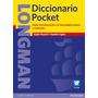 Longman Diccionario Pocket Ingles Español Con Cd-rom 2da Edi