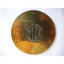 M G Midget T C 1945/49 Centro Volante Bluemels Bronce