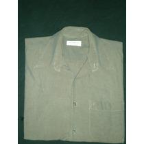 Camisa De Vestir Yves Saint Laurent