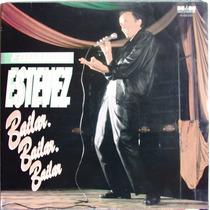 Lp Vinilo Eduardo Estevez - Bailar, Bailar, Bailar