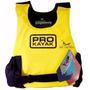 Chaleco Salvavidas Pro Kayak Aquafloat Talle 8