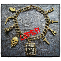 American Horror Story Pulsera Tate Normal People Scare Me