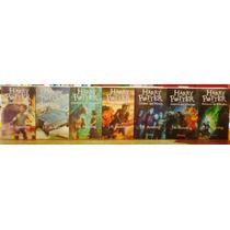 Harry Potter - Saga Completa Nueva Ed. 7 Libros - Rowling