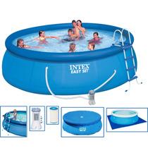 Piletas y piscinas piletas piletas inflables piletas for Piletas inflables intex precios