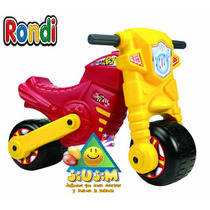 Andador,caminador Moto R1 Team 2 Ruedas Rondi Oferta Jiujim!
