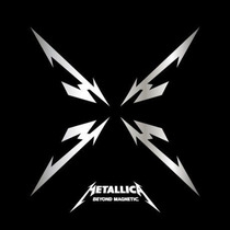 Metallica Beyond Magnetic Ep Cd Original Clickmusicstore