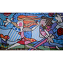 Replica Romero Britto