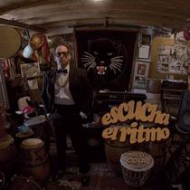 Nico Cota - Escucha El Ritmo.! Cd Original 2013.!!!