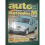 Revista Auto Verde 97 España Mercedes Benz Land Rover Free