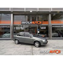 Chevrolet Classic 1.4 Lt Spirit 4 Puertas Imolaautos ***