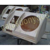 Caja Vacia Monitor Tipo Eaw Sm15