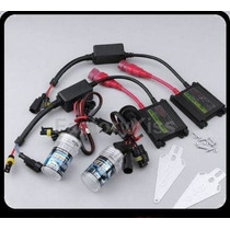 Kit Luces De Xenon H1 .h3. H7 .h11 35/55 Watts !!